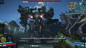 Image for Borderlands 2 gets one last round of looty shooty DLC, free until July 8th