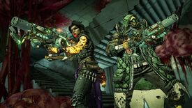 Image for Borderlands 3's fourth DLC blows up Krieg's brain from the inside