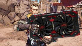 Image for AMD's latest game bundle gets you free Borderlands, Breakpoint and The Outer Worlds