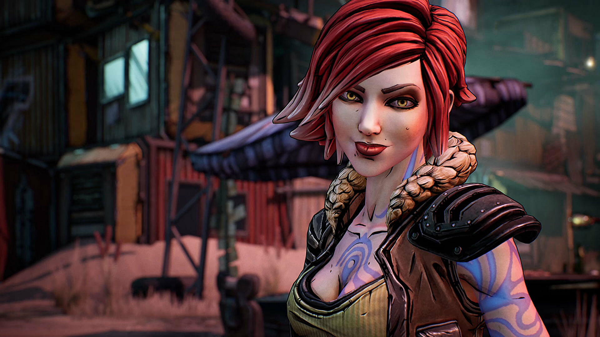 Gearbox bought by owners of THQ Nordic