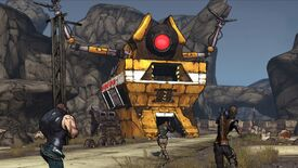 Image for Borderlands 1, 2 and Pre-Sequel remastered for free
