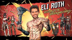 Image for It looks like Hostel director Eli Roth will be making the Borderlands film
