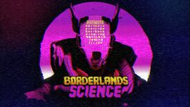 Image for You can do science in Borderlands 3 now to help out real-life medical research