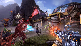 Image for Gearbox legal battle with former employee becomes messy publicly