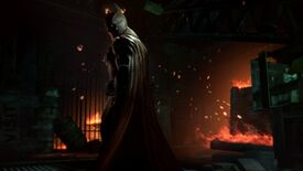Image for Heavy Hitter: Batman: Arkham Origins Gallery