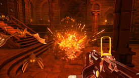 Image for BPM: Bullets Per Minute is a beat-based FPS that looks oh so satisfying to play