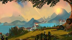 Image for Wot I Think: Broken Age