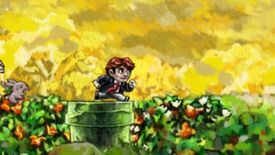 Image for Games for 2008: Braid