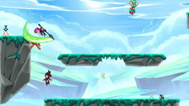 Image for Ubisoft buy Brawlhalla makers Blue Mammoth Games