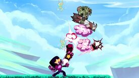 Image for Steven Universe and pals are in Brawlhalla now