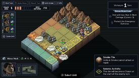 Image for Have You Played... Into The Breach?