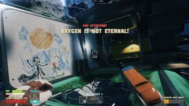Image for Breathedge is a space survival sim about abusing the immortality of a chicken