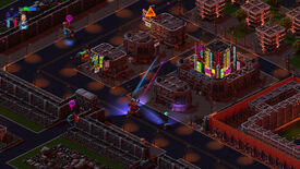 Image for Grab mech shooter Brigador free from GOG