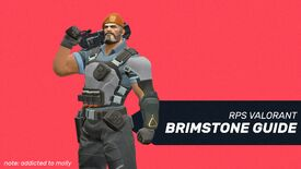 Image for Valorant Brimstone guide - 28 tips and tricks covering all Brimstone abilities