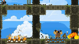 Image for Bromantic: Devolver To Publish Broforce