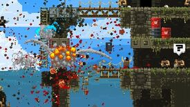 Image for No Emotions, Just Explosions: Broforce!