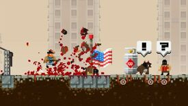 Image for Impressions: Broforce