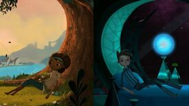 Image for Why Broken Age Act 2's Story Is An Awful Mess