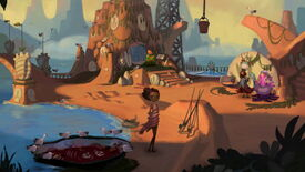 Image for Double Fine Releasing Broken Age Act 2 On April 28th
