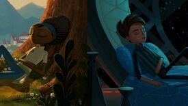 Image for The Double Fine Adventure Has A Name: Broken Age