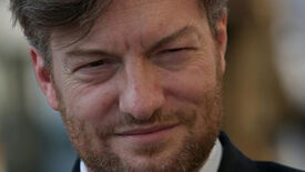 Image for Gaming Made Me: Charlie Brooker, Part 2