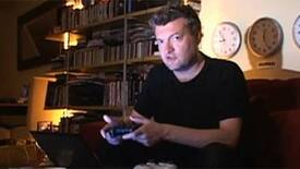 Image for Gaming TV: Charlie Brooker's Gameswipe