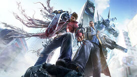 Image for Rise Of Incarnates Is Soul Calibur Dev's F2P PC Exclusive