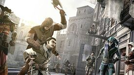 Image for Assassin's Creed: Brotherhood Impressions