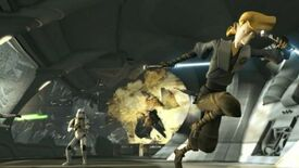 Image for Guybrush Sweeps: The Force Unleashed 2
