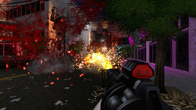 Image for Brutal Fate is a new gory FPS from the creator of Brutal Doom