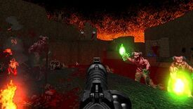 Image for There's more to Brutal Doom than gore