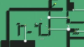 Image for Brute Is N++ In A Spaceship