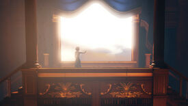 Image for About A Girl: Assorted Thoughts On Bioshock Infinite