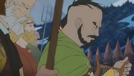 Image for Marching On: The Banner Saga 2