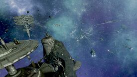 Image for Battlestar Galactica: Deadlock expands with campaign DLC and battle chatter