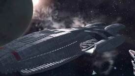 Image for Would You Adama Eve It: BSG Online