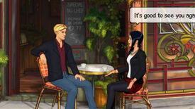 Image for Wot I Think: Broken Sword: The Serpent's Curse (Part 1)