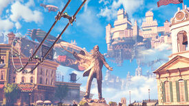 Image for Patriotic: Bioshock Infinite's City In The Sky (Trailer)