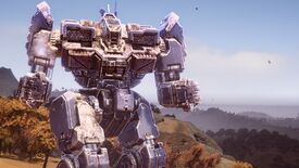 Image for BattleTech is the mech game I've always wanted