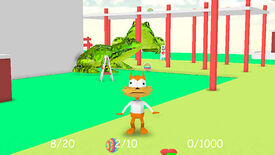 Image for Your Mind Is Not Ready For Arcane Kids' Bubsy 3D