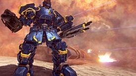 Image for Planetside 2: Hunt With The Traitors!