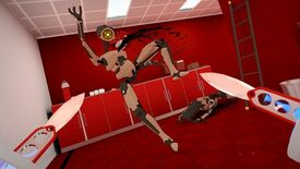 Image for Ace VR stealth 'em up Budget Cuts budged back again