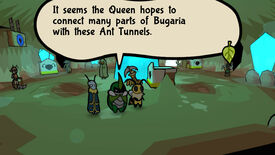 Image for Bug Fables: The Everlasting Sapling begins its tiny quest today