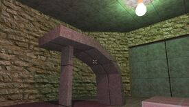Image for Ken Silverman's long-lost BUILD2 engine released