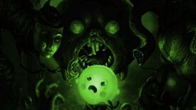 Image for Fright Light: Cute And Creepy Adventure Bulb Boy Is Out