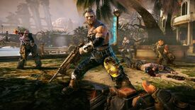 Image for Bulletstorm Demo Bothers Showing Up