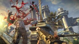 Image for You Scared The Dick Off Me!: Bulletstorm