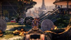 Image for Bulletstorm getting 4K rerelease with Duke Nukem mode