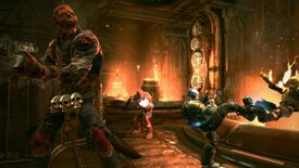 Image for No PC Bulletstorm Demo, CliffyB Indifferent