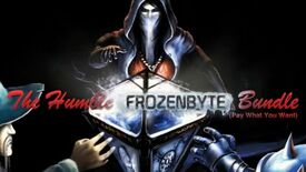 Image for Humble Frozenbyte Bundle Success!